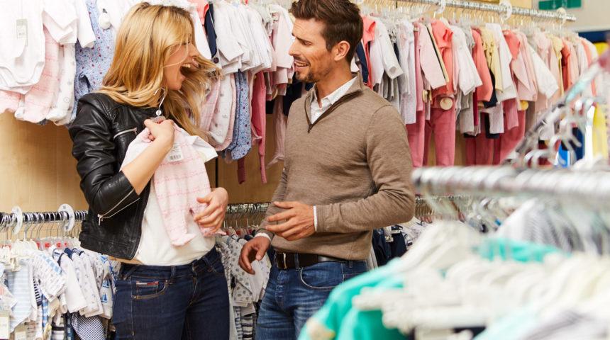 Top-Marken für Babys und Kids im Alblet!